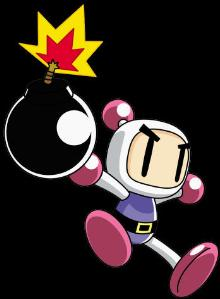 Bomberman in Azure (Microsoft Cloud)